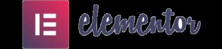 Elementor official logo.