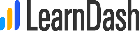 LearnDash official logo.
