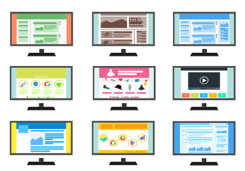 Website templates for WordPress using xApption themes and plugins.