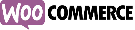WooCommerce official logo.
